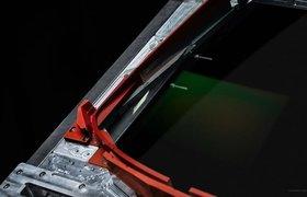 Российско-швейцарская компания WayRay разработала уникальное голографическое стекло для AR-дисплеев