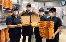 «Додо Пицца» вышла на рынок Вьетнама