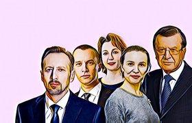Не только твердо стоять на ногах: кто отвечает за ESG в крупнейших российских компаниях