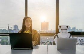Исчезнут ли дизайнеры: чем грозит профессии искусственный интеллект