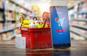 Потребности клиентов и бизнес-модели в e-grocery: обзор