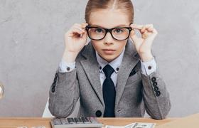 Финансовые услуги 0+: как управлять деньгами с детства