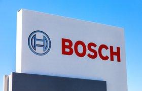 Bosch запустит на МКС систему для обнаружения поломок по звуку