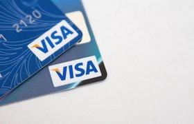 Visa запустила рассрочку по платежам с кредитных карт