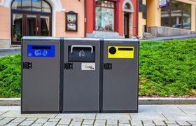 13 стартапов в wastetech, которые решают проблему переработки отходов