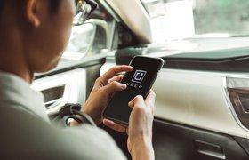 СМИ: SoftBank и Toyota планируют вложить $1 млрд в развитие беспилотников Uber