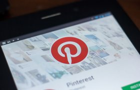 WSJ: Сервис для обмена изображениями Pinterest подал заявку на IPO