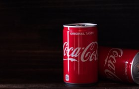 Чистая прибыль Coca-Cola выросла за 2018 год более чем в 5 раз