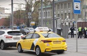 В приложении «Яндекс.Такси» появились карточки с информацией о водителях