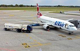 Авиакомпания Utair допустила прекращение работы из-за долгов