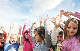 Воспитатели российских детсадов научат детей финансовой грамотности