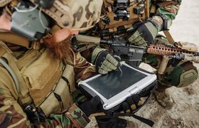 Какие технологии нужны «оборонке»?