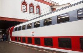 РЖД и ЦБ планируют запустить идентификацию пассажиров поездов по биометрии