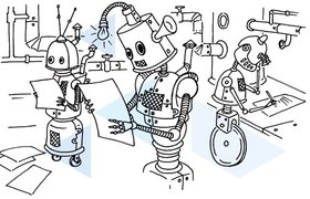 В российский искусственный интеллект вложили 10 млн долларов