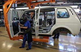 «АвтоВАЗ» внедрит сервисы «Яндекса» в автомобили Lada