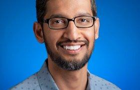 Ларри Пейдж передал Сундару Пичаи почти все крупные проекты Google
