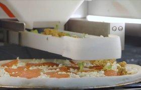 Стартап, разрабатывающий робота-пиццамейкера, привлёк $16 млн инвестиций