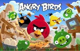 Прибыль создателя Angry Birds за прошлый год составила $71 млн