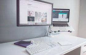 10 бюджетных способов сделать домашний офис более комфортным