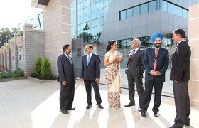 GVA организует ряд встреч с индийскими предпринимателями