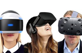 Будущее виртуальной реальности: прогноз Andreessen Horowitz