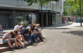 Количество игроков в Pokemon Go в Москве достигло 1,37 млн человек