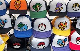 Маркетологи придумали, как заработать на Pokemon Go