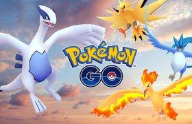 Игра Pokemon Go официально появилась в России спустя два года после мировогорелиза