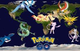 Pokemon GO может получить доступ ко всему аккаунту Google