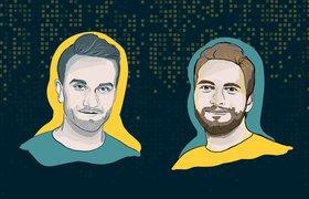Николай Давыдов и Дмитрий Мацкевич — о рынке и бизнесе после эпидемии. «IT-сектор упадет — но он должен упасть последним»