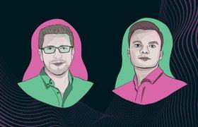 Максим Спиридонов и Марк Саневич — о личном бренде, кризисе и будущем маркетинга. «В ситуации, когда тяжело, напоминаю себе, зачем я это делаю»