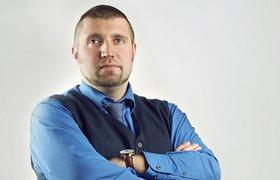 Дмитрий Потапенко российскому бизнесу: «Господа предприниматели, ныряйте в песок. Чем меньше вы светитесь, тем лучше для вас»