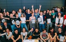 Попадите на премию для молодых предпринимателей Rusbase Young Awards