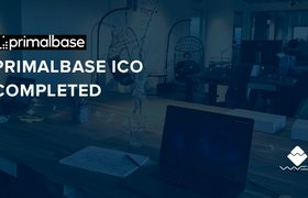 Стартап по аренде офисов Primalbase привлек $7,8 млн в ходе ICO