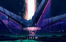 Сергей Полунин и Дэвид Гетта готовят шоу для виртуальной вселенной Sensorium