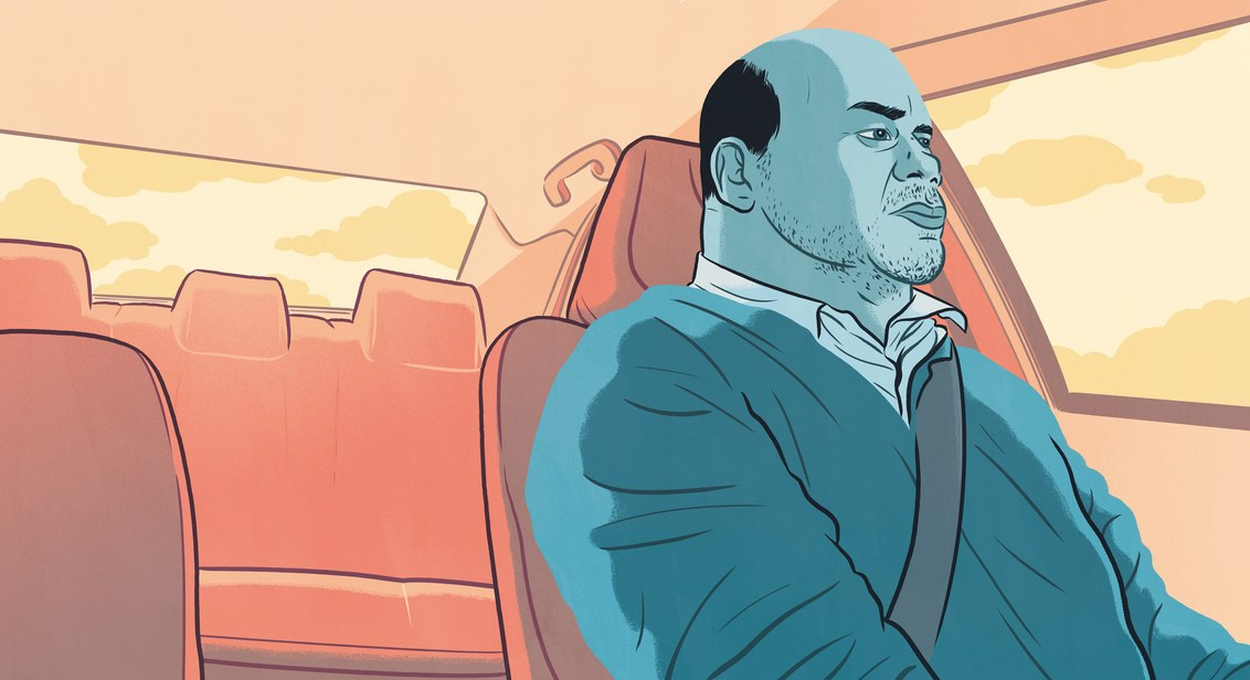 История водителя Uber, который разочаровался в гигономике   Rusbase