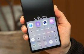 «Локомотив» и китайская Vivo представят в России фирменный смартфон за 24000 рублей
