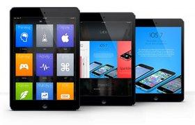 Apple купила компанию для верстки iPad-журналов