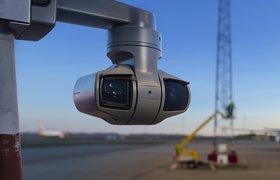 Умный подход к безопасности: как камеры Axis защищают людей и бизнес