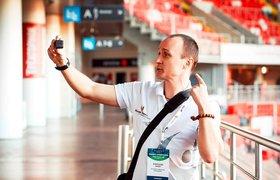 Предприниматель пробежал из Москвы до Пекина и потратил на это 30 млн рублей. Зачем?