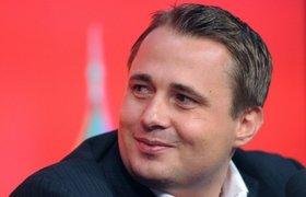 Оскар Хартманн вложил €1 млн в российский сервис CarFix