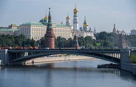 Инвесторы за полгода вложили в развитие Москвы 1,4 трлн рублей