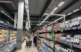 В «Ленте» появились сервисы видеораспознавания товаров и количества покупателей