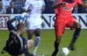Кубок УЕФА: испанские клубы получили три из четырех мест в полуфиналах