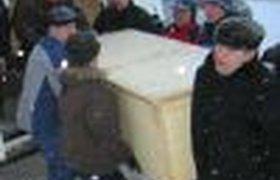 Контрактник покончил жизнь самоубийством в Ростове-на-Дону