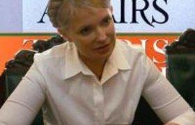 """МИД России назвал """"антироссийским манифестом"""" статью Юлии Тимошенко в журнале Foreign Affairs"""