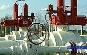 В Грузию снова пошел российский природный газ