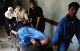 Взрыв в Багдаде: девять человек погибли, 21 ранен