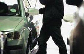 БМВ, Ауди и Тойота - самые угоняемые иномарки в России