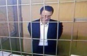 Суд оставил банкира Френкеля под стражей до 13 мая